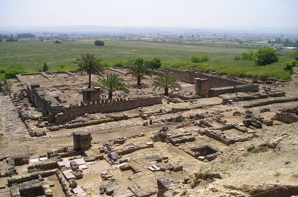 Monumento de Medina Azahara