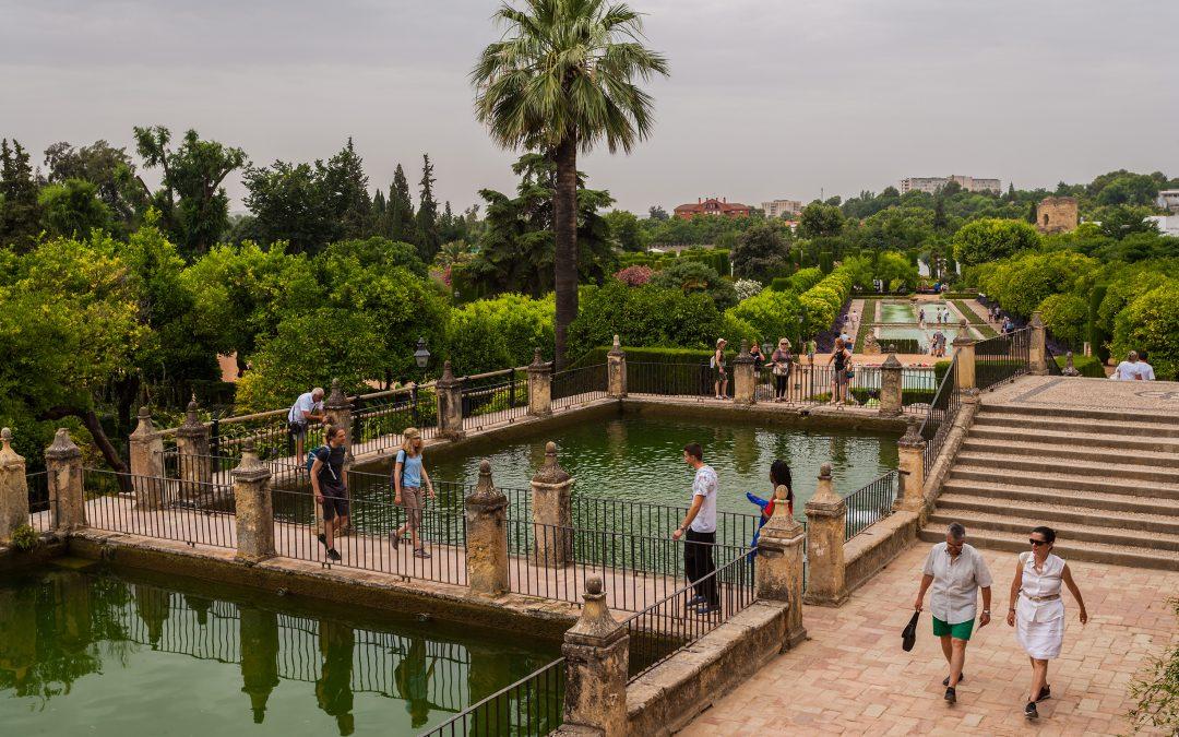 Visitar Alcázar de Córdoba