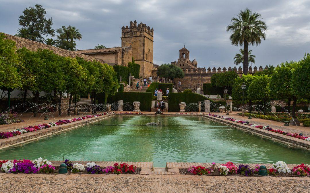 Entradas Alcázar de los Reyes Cristianos Córdoba