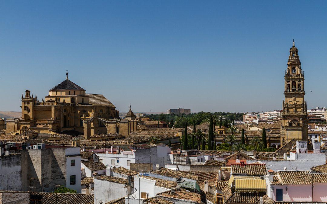 Hacer Turismo en Córdoba