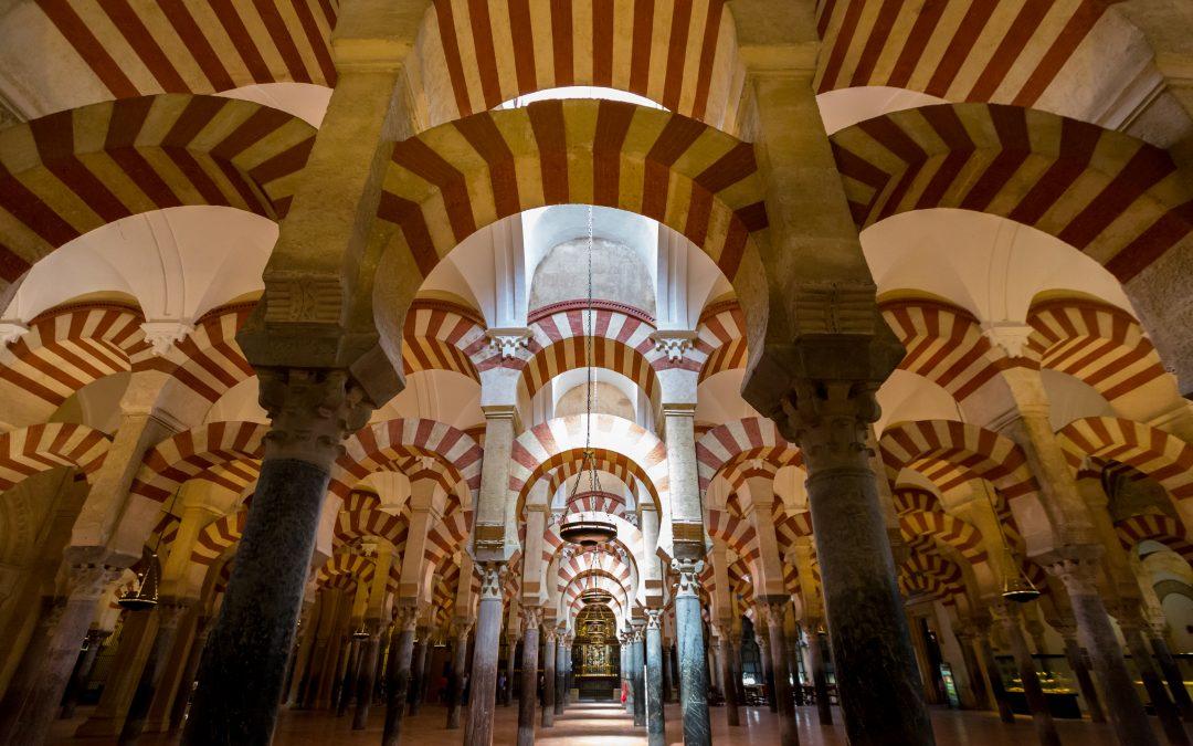 Entradas Mezquita Catedral Córdoba
