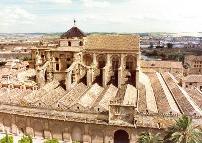 Mezquita_de_Córdoba_-_Techo
