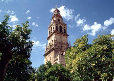 Monumentos Famosos de Córdoba - Monumentos de Córdoba
