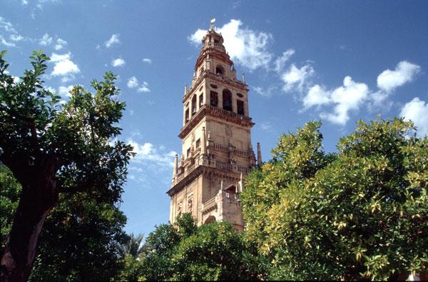 Monumentos Famosos de Córdoba