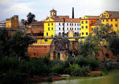 Monumentos Córdoba Capital - Monumentos de Córdoba