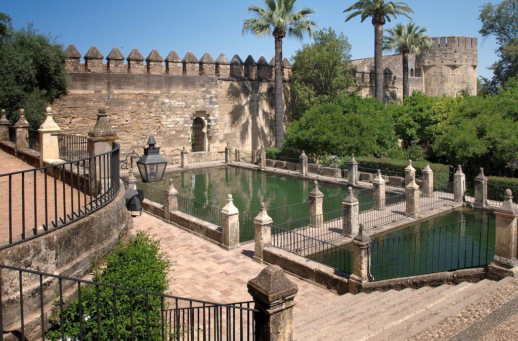 Visitez l'Alcazar de los Reyes Cristianos Córdoba