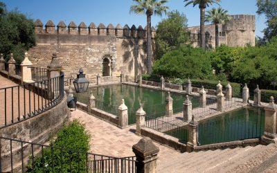 Visit Alcazar de los Reyes Cristianos Córdoba