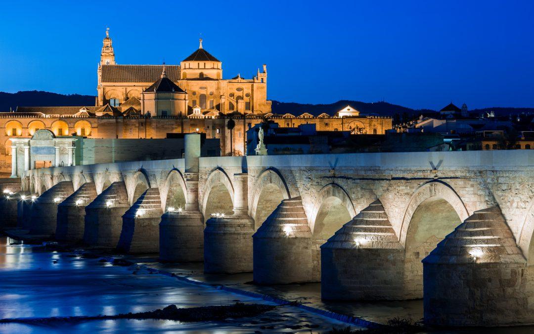 Tourism in Córdoba